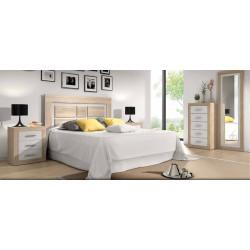 SANDRA Dormitorio completo
